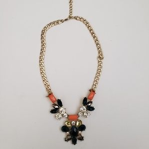 Jewelmint 2 statement necklaces